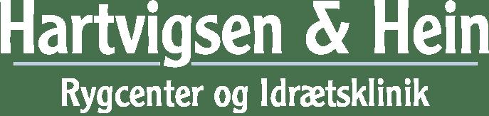 Hartvigsen & Hein - Kiropraktor og fysioterapeut i Odense